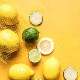 How to Freeze Whole Citrus