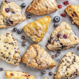 Ultimate Guide to British Scones