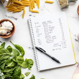 How To Calculate Recipe Cost