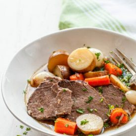 My Pot Roast