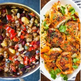 11 Recipes for Cozy Dinners on Cool Nights