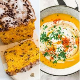 15 Sweet and Savory Pumpkin Recipes to Make this Fall