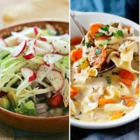 14 Irresistible Chicken Soup Recipes that Will Leave You Wanting More