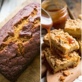 9 Recipes to Use Up Leftover Pumpkin Purée